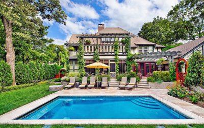 Les bonnes idées pour aménager sa piscine