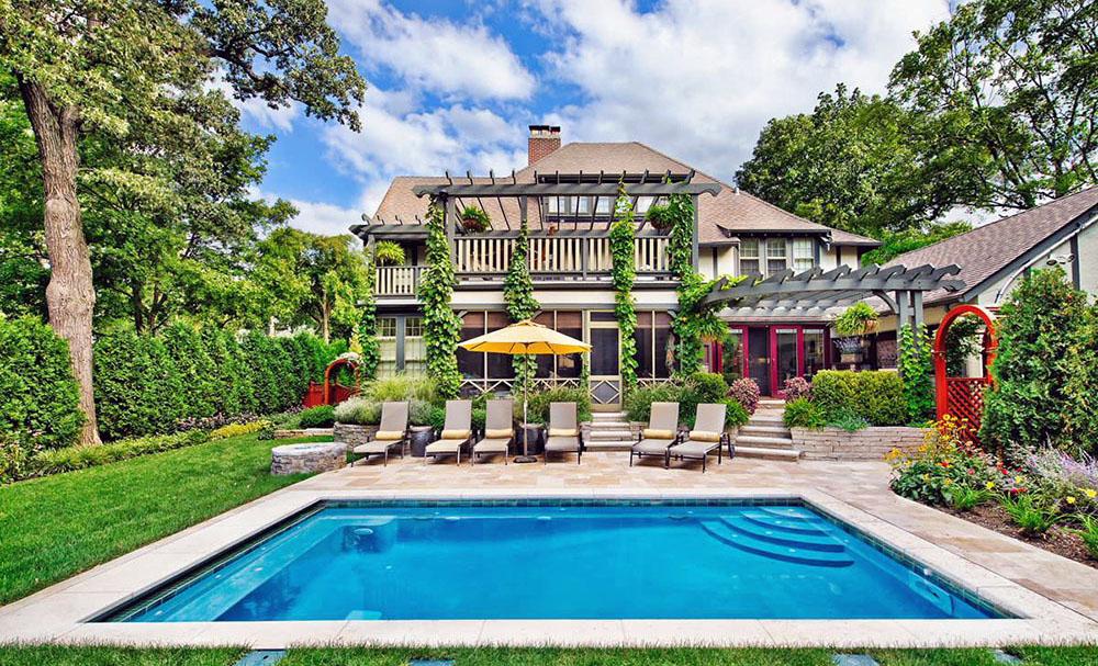 Aménager sa piscine et ses alentours