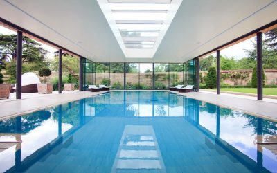 Serait-ce possible d'avoir sa piscine dans le nord de la France ?